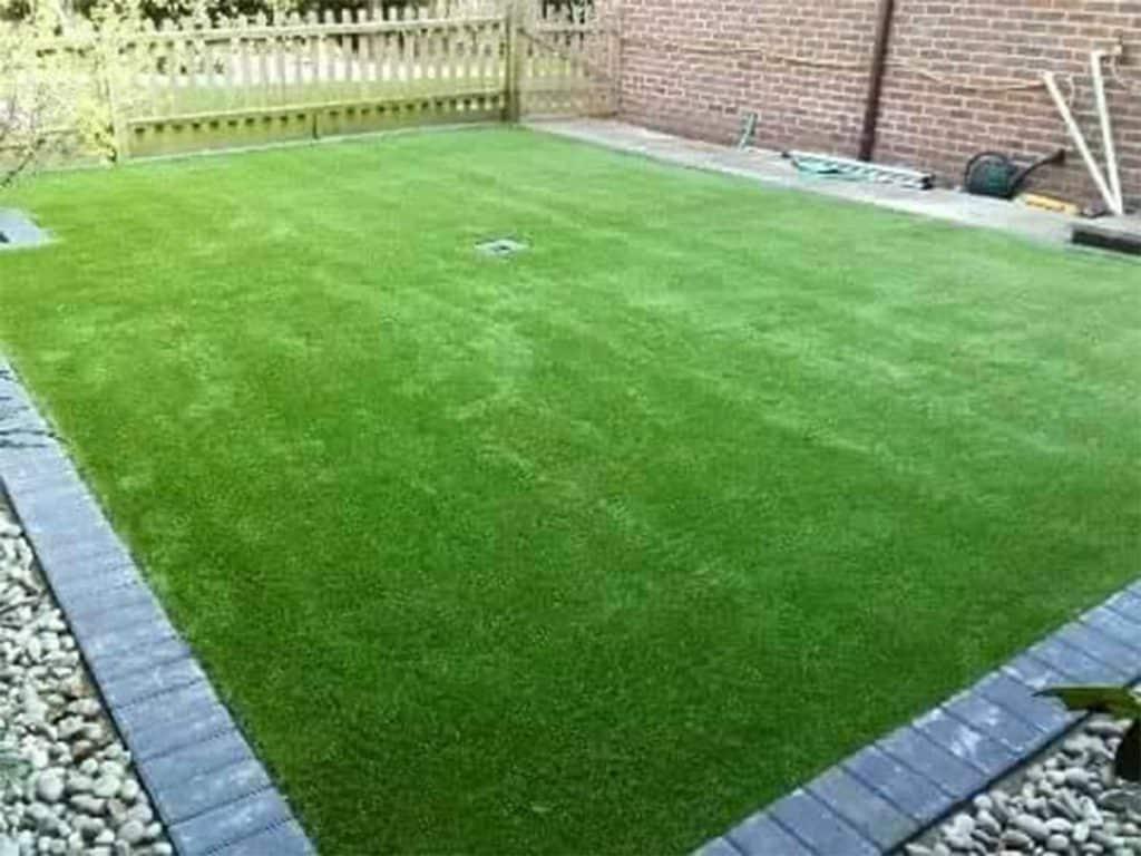 Green Lawn Weymouth