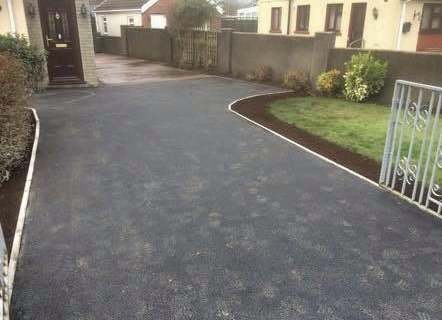 Hardys Driveways and Landscaping Tarmac